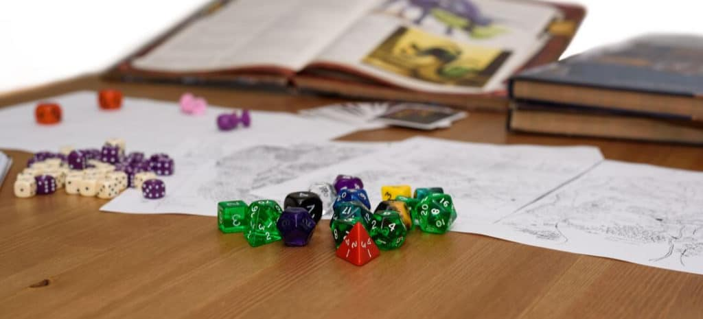 Best Battle and Gaming Mats for Tabletop RPGs and Wargaming