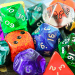 Best DnD Dice Sets - Great Looking Unique Dice That Roll Fair