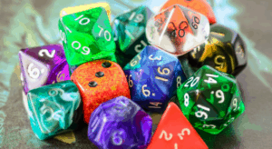 Best DnD Dice Sets