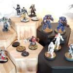 Where To Find The Perfect Miniature for DnD and Tabletop RPGs!