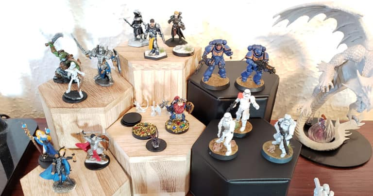 Where To Find The Perfect Miniatures