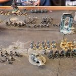 Getting Started with Warhammer: Age of Sigmar – Armies and Resources You Need