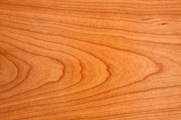 Cherry Wood - Best Wood for Pyrography