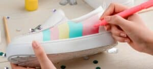 Paint To Use On Shoes