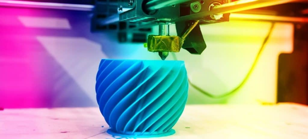 3D Printing in Action