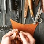 What Tools Are Used in Leather Working?
