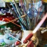 What Do You Need for Glass Blowing? (Supply List)