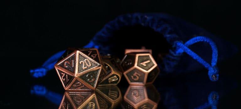 Best dice bags