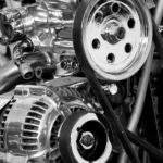 Model Engine Kits