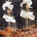 Best Model Ship Kits for Beginner, Advanced & Kid Modelers