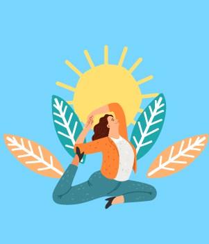 15.Yoga