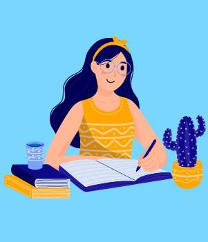 18 Writing