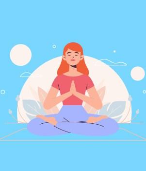 19. Mindfulness and Meditation