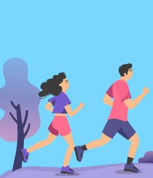 30 Running