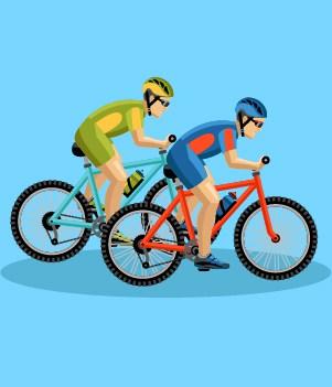 32 Cycling