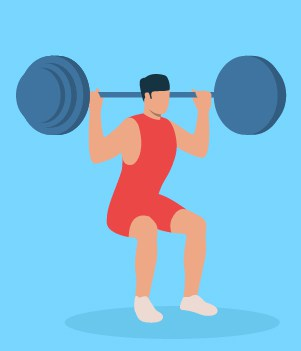 33 Weight Lifting