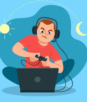 42 Streaming - Gaming, singing etc