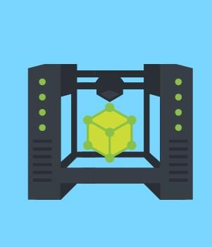 65 3D Printing