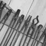 Best Forging Tongs - A Variety of Tongs for Every Need