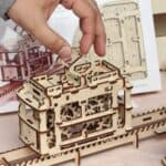 What 3D Model Puzzle Kits Are Good for Adults? 20+ Puzzles