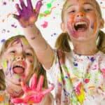 Tempera Paint vs. Finger Paint: Biggest Differences Explained